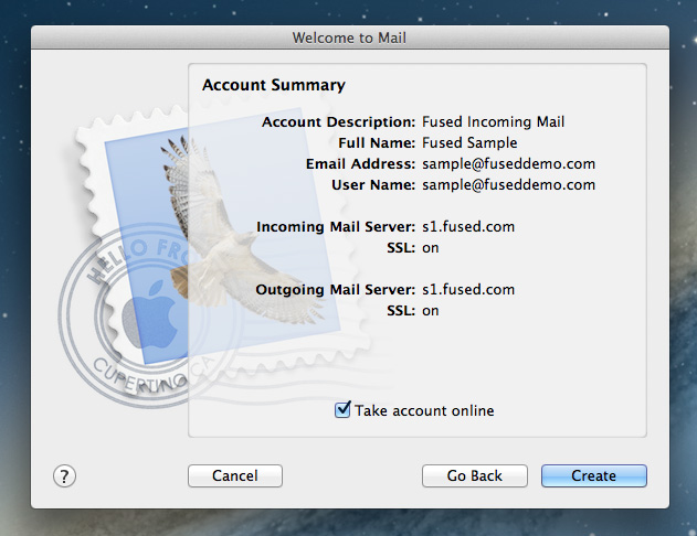 example of junk mail